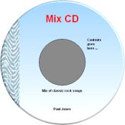 Print designer gold software to design print anything cd dvd label template cd business card template reheart Images