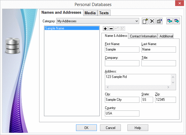 reviews of address book software